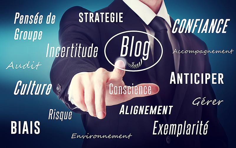 Blog Management des risques