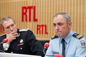 RTL Emission spéciale